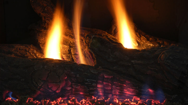 Gas Fireplace Service in Northern Colorado | Northco Fire